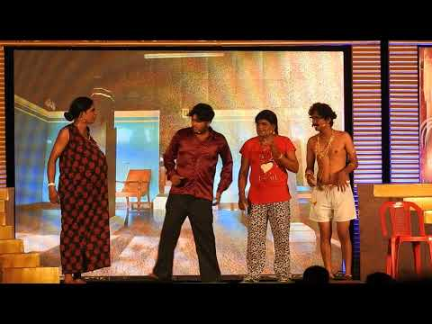 Tulu Comedy premier League  GRAND FINALE in sharada vidyalaya Mangalore