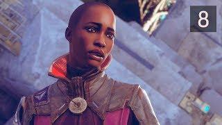 Прохождение Destiny 2 — Часть 8: Гнев