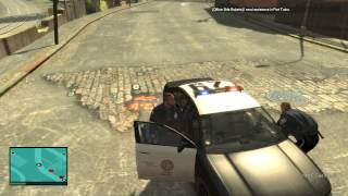 LCPDFR Life Of A Undercover Cop Epic Game Zone Episode 2