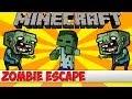 Minecraft Bukkit Plugin - Zombie Escape - Tutorial