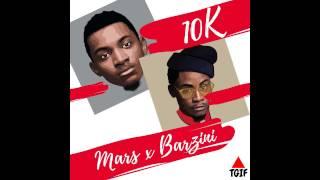 Mars & Barzini   10k