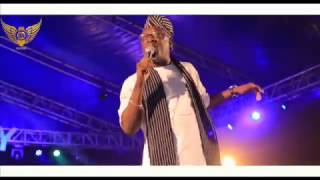 Download Adewale Ayuba's performance at the One lagos concert at Badagry, Lagos MP3 song and Music Video