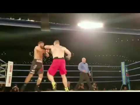Tim Hague DEAD after KO vs Adam Braidwood (17 june 2017)
