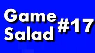Game Salad #17 - Мы стареем, но продолжаем играть