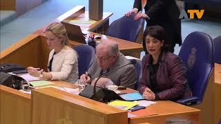 Tweede Kamerdebat samenvoeging gemeente Altena - Altena TV