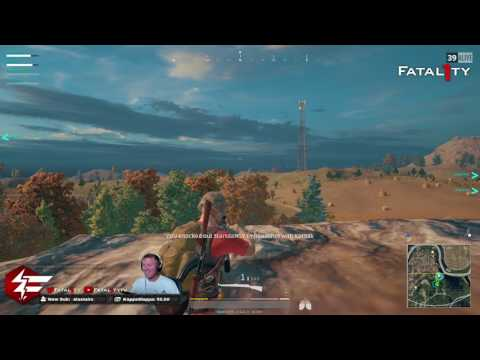 Fatal1ty: 852m Sniper Headshot for $30!