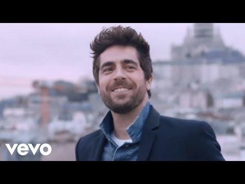 Agustín Galiana - Agustín Galiana - C'était hier (Clip Officiel)