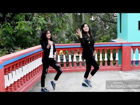 Aankh Maare | simmba | Ranveer Singh | Sara Ali Khan | Dance Cover