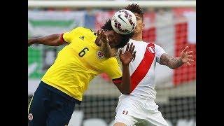 Peru vs Colombia en vivo ! 10/10/2017 en HD hoy :)