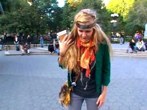 Video Look Book: Sarah Young