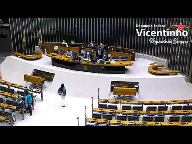 29/06 • 🚩ATO NACIONAL DE ENTREGA DO SUPERPEDIDO DE IMPEACHMENT #ForaBolsonaro e luta contra o PL490