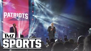 Robert Kraft to Fans: 'Sorry We Disappointed You' | TMZ Sports