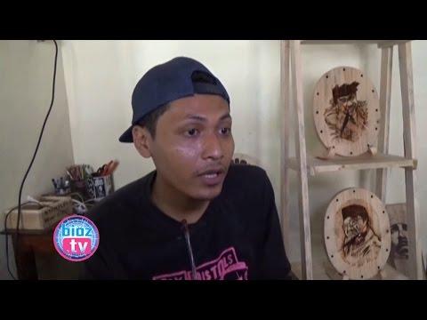 """Semangat Hari Pahlawan"", Pemuda Trenggalek Ciptakan Karya Lukis Bakar Tokoh Pahlawan - bioz.tv Mp3"