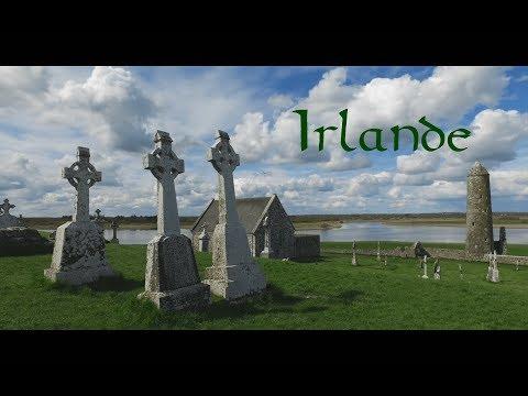 L'Irlande en bateau sans permis