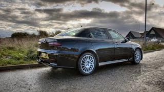 Ultimate Alfa Romeo 156 Sound Compilation