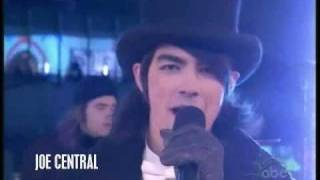 Jonas Brothers S.O.S Live