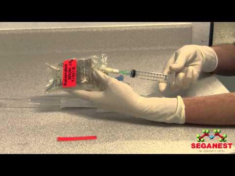 Anestesia Regional en Oftalmología