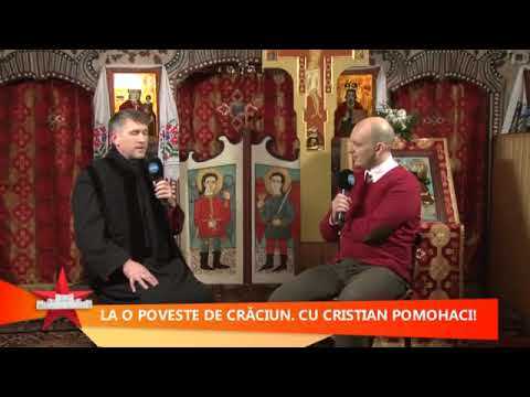 [OFICIAL] Cristian Pomohaci - Reportaj Casa Poporului 1