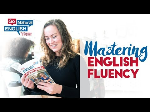 The Amazing Impact of Mastering English Fluency in your Life