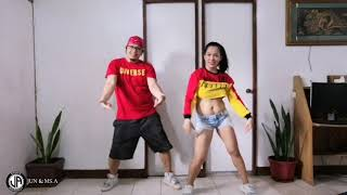 I LIKE YOU SO MUCH l Tiktok REMIX l danceworkout