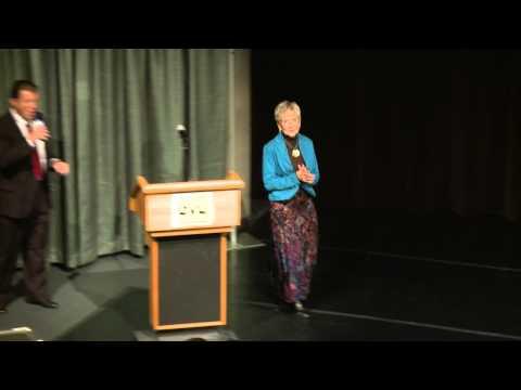 UVU: Executive Lecture_ George Murdock