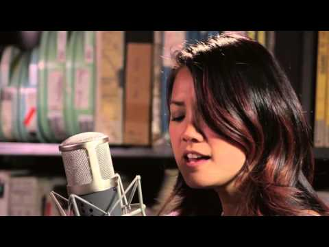 Kawehi - Not Another Lame Fight Song - 4/22/2016 - Paste Studios, New York, NY