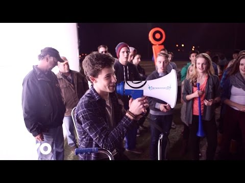 Shawn Mendes - Something Big (Behind The...