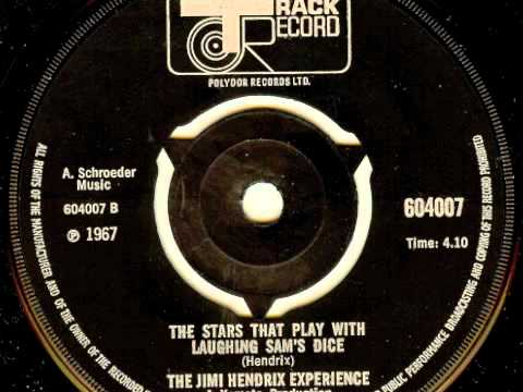 Jimi Hendrix-Stars That Play With Laughing Sams Dice on Vimeo