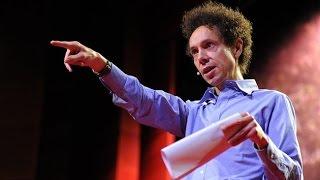 Malcolm Gladwell sobre Molho de Espaguete - Legendado