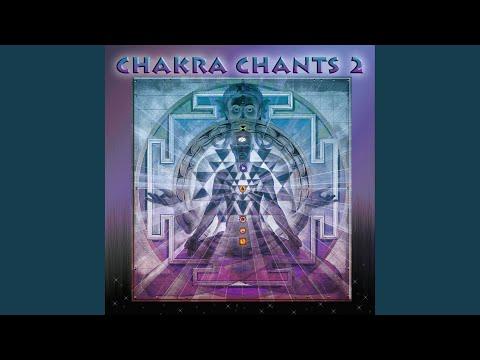 Angelic Calling (Crown Chakra)