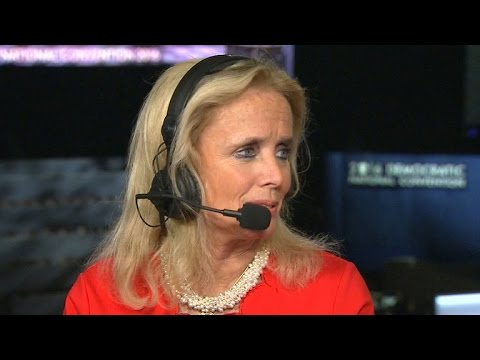 Rep. Debbie Dingell on Clinton