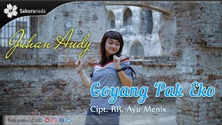 Jihan Audy - Goyang Pak Eko (Official Music Video)