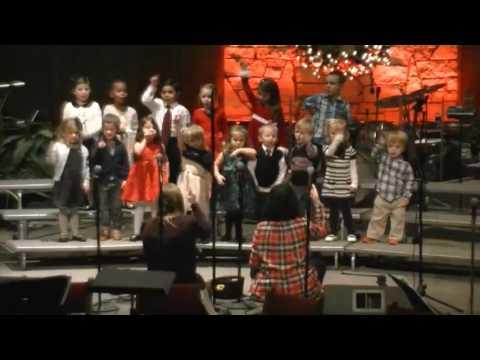 2016 Salina Christian Academy Christmas Concert