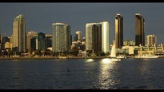 Остров Коронадо в Сан Диего / Coronado Island in San Diego