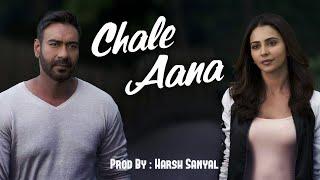 chale-aana---instrumental-cover-mix-armaan-de-pyaar-de-harsh-sanyal
