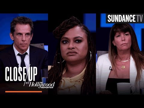 Ava DuVernay's Self-Perception | Close Up With The Hollywood Reporter