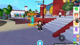 HOW TO MAKE LOKIS SKIN ON ROBLOX