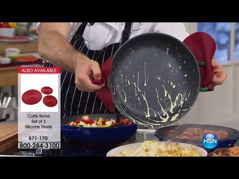 HSN | Chef Curtis Stone 01.20.2018 - 01 AM