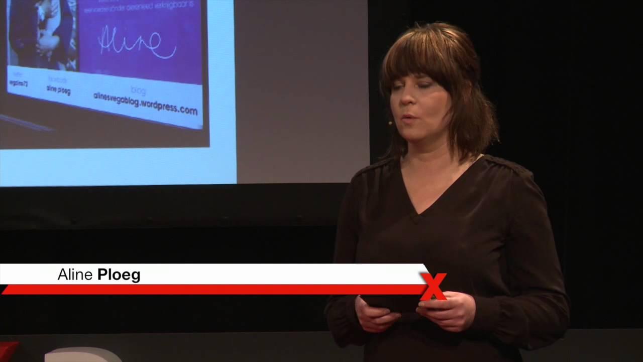 TEDx talk 2014