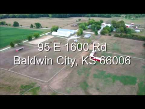 Stepping Stone Ranch - Baldwin City, KS