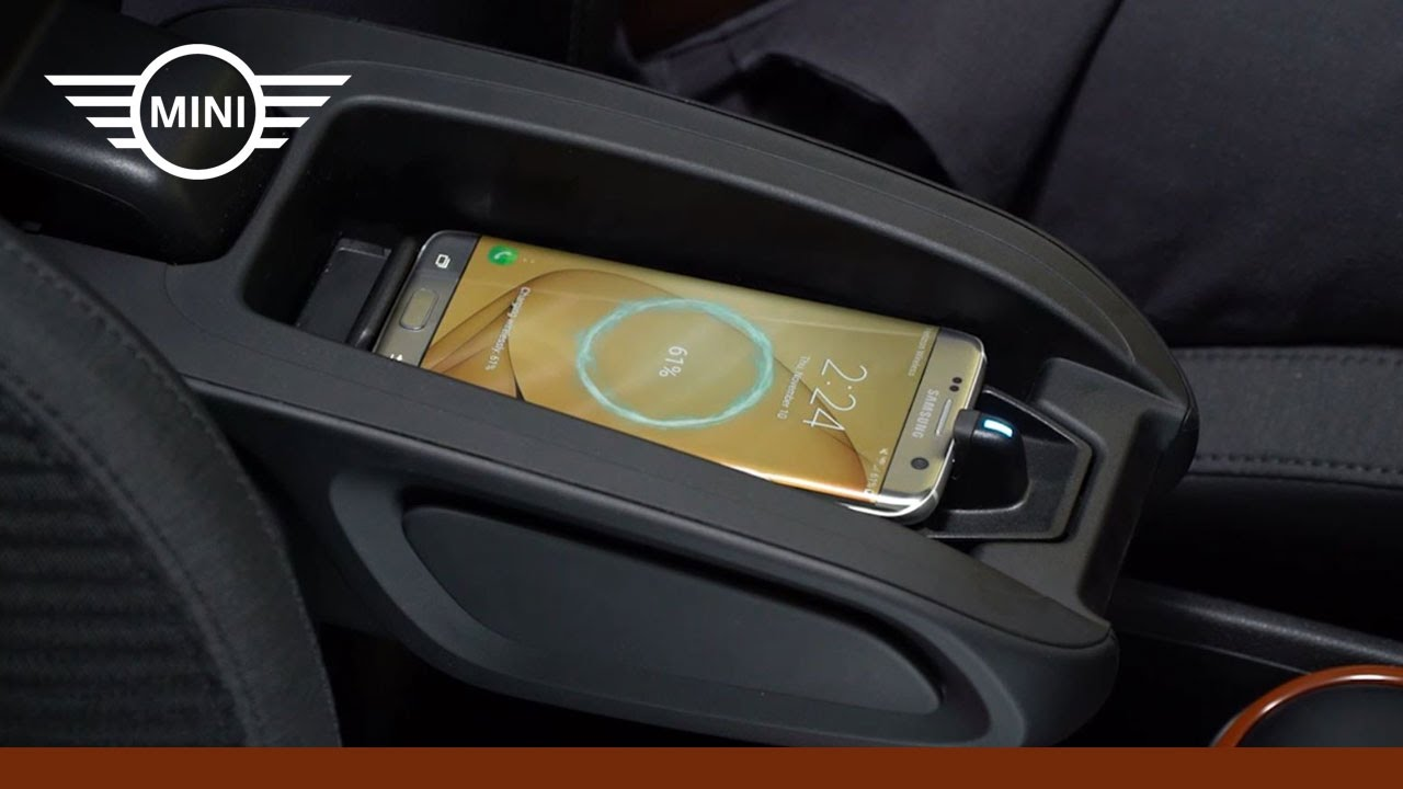 Mini Usa Wireless Charging Youtube
