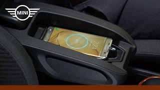 MINI USA | Wireless Charging