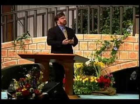 Rabbi Bruce Cohen Speaking