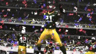 E3 2011: Madden NFL 12