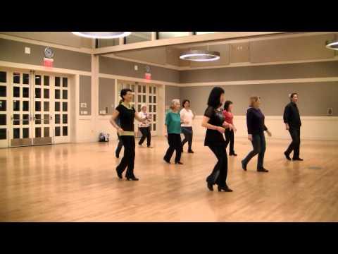 Candy Girl Line Dance