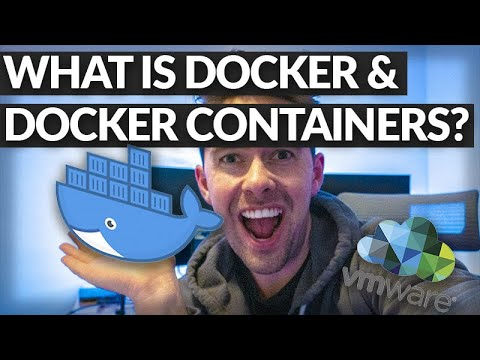 Introduction To Docker and Docker Containers