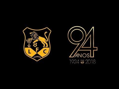 Cobertura de Evento - Gala 94º Aniversário Lusitânia de Lourosa FC