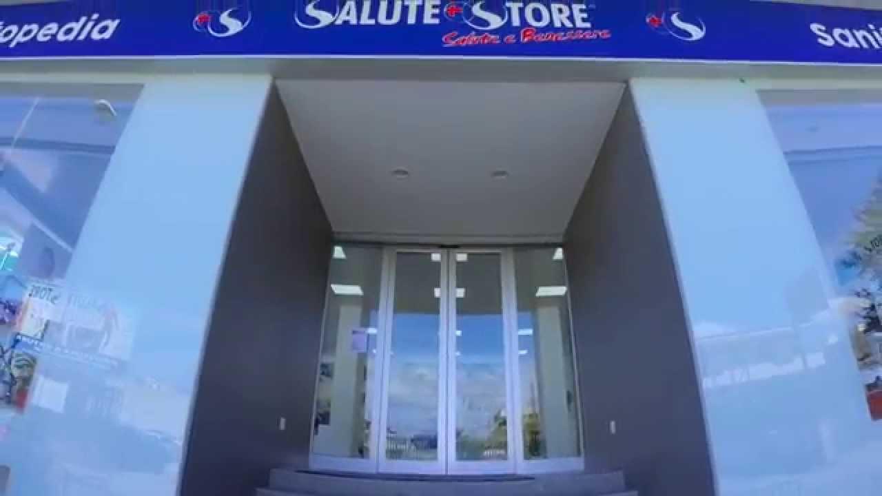 Salute Store Sant Antimo Na Salute Store