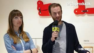 Salone del Mobile.Milano 2018 | B-LINE Studio Zanellato/Bortotto, Maddalena Casadei, Giorgio Bordin
