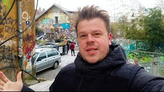CORCO INSPIRATION IN SLOVENIA